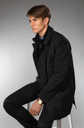 Picture of Juniper coat by Sanyo Fashion House