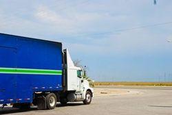 LTL Carrier Trucking