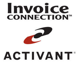 Invoice Connection and Activant Partnership