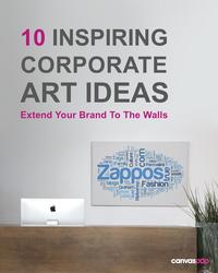 CanvasPop Corporate Art Program