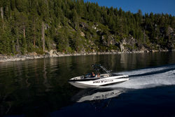 New Malibu Wakesetter Brings Big Wakes and Much More