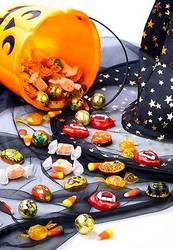 Halloween candy doesn't have to give your kids a Mouth of Horrors, says San Antonio dentist Dr. John Moore.
