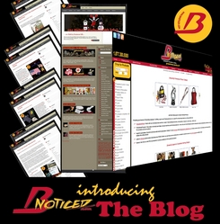 Promotional Products Blog with Insight and Ideas for logo products and customized clothing