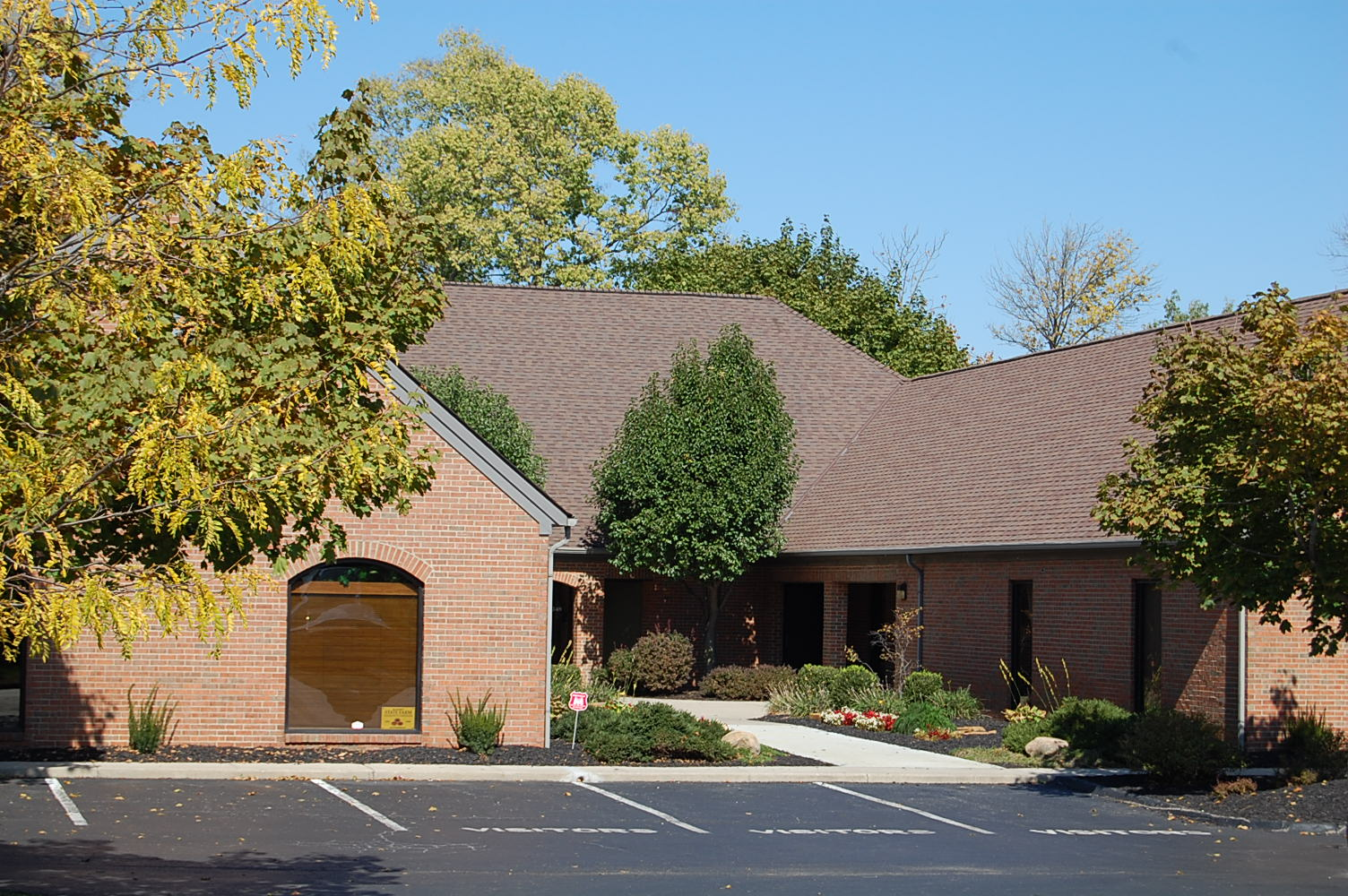 Commercial Property For Sale Marysville Ohio