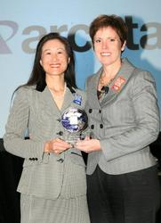 United Way of  Southern Nevada, Pacesetter Award, Nancy Wong,