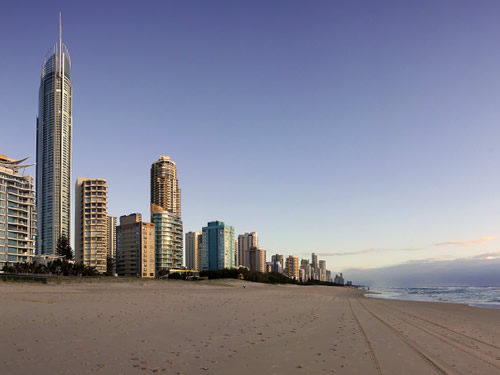 how to go to casino from surfers paradise