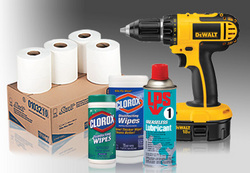 Janitorial/Sanitation & Maintenance/Repair Products