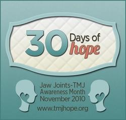 TMJ Disorder Awareness