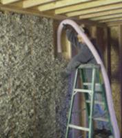 Attic Insulation   Roof Insulation