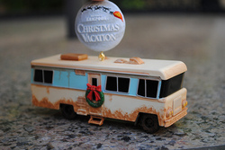 RV from National Lampoon's Christmas Vacation