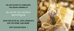 Olive Oil Source Boutique