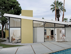 Palm Springs: the Birthplace of \