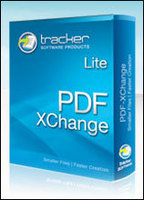 PDF-XChange Lite 4.0 - a light-weight, extremely fast, flexible and robust PDF creation and editing tool is now available as freeware.