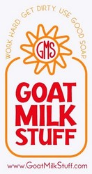 Goat Milk Stuff Launches Distributor Program for Acclaimed All-Natural GMS Goat Milk Soaps, Lotions & More