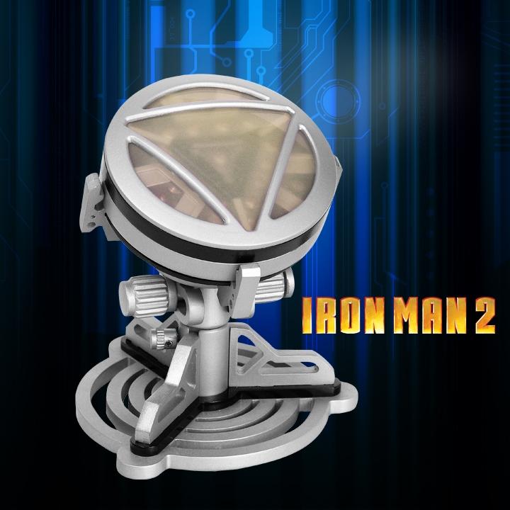 Fans Iron Man MarkVIArcReactor