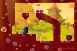 Belly & Brain iPhone game screenshot