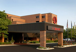 The Racine Marriott Hotel Welcomes Racine Sports