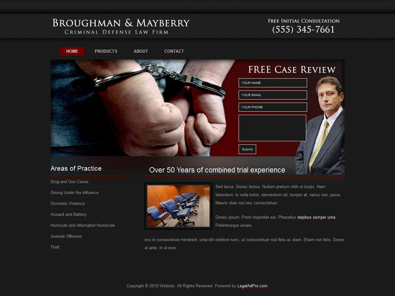 Lawyers Get Public Image Makeover Using New Software from ...