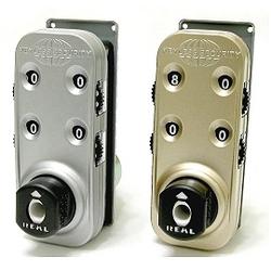 Real Locks Easy And Safe Keyless Security Locks Code