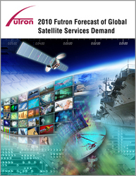 2010 Futron forecast of Global Satellite Services Demand