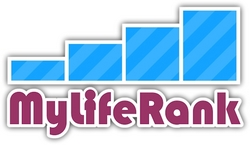 MyLifeRank, MLR, Rank, Life Rank, Goals, Attributes, Social Network