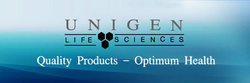 Unigen Life Sciences - WHO GMP Manufacturing