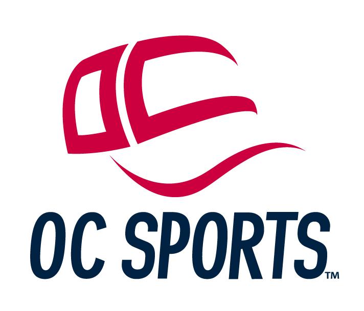 Image result for OC sports logo