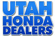 The Utah Honda Dealers Association Announces October's Top Selling Vehicles