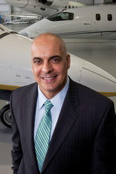 ProJet Aviation CEO Shye Gilad