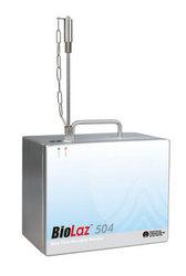 BioLaz™ Real-Time Microbial Monitor