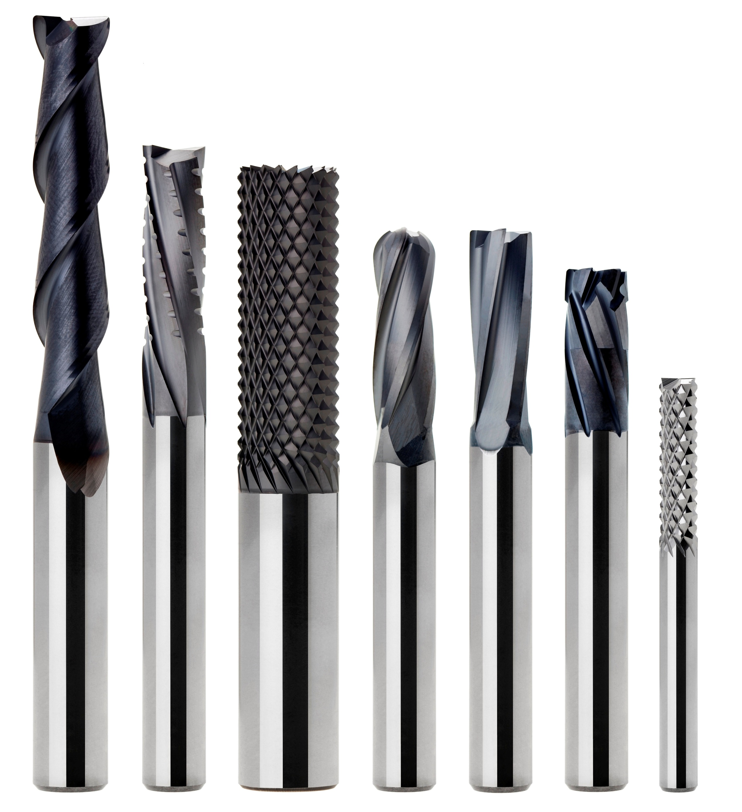 seco tools announces first product line for composites