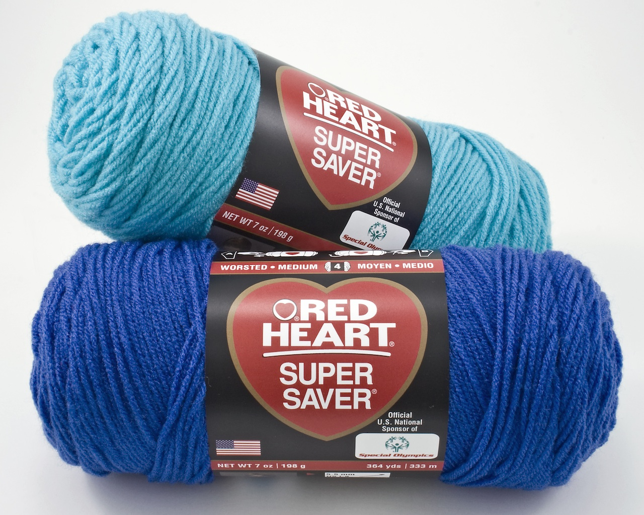 Special Olympics Joins With Red Heart Yarns to Inspire Handmade Unity