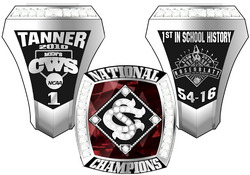Jostens Rings NCAA
