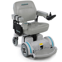 Hoveround Extends Independent Mobility With New Standard Features