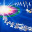 Ascended Masters' Easter Conference and Acropolis Sophia Wisdom School...
