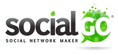 SocialGO Social Networking Sites