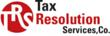 "Rush Limbaugh Tells IRS-Burdened Consumers ""You Need Tax Resolution Services, Co. on Your Side"""