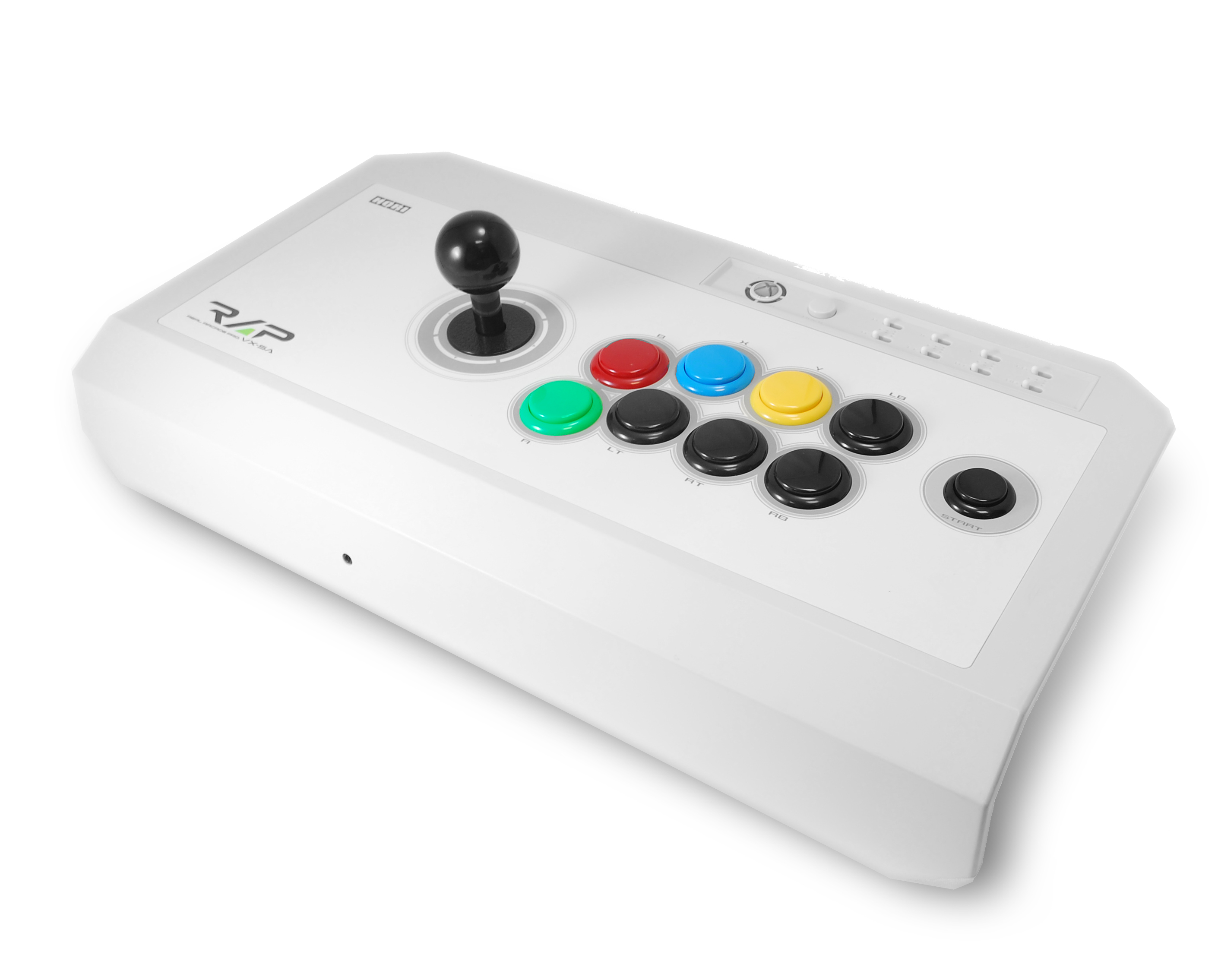 HoriRealArcadeProVXSAJoystick hori real arcade pro thread for all versions (in progress, could Hori Gaming at virtualis.co