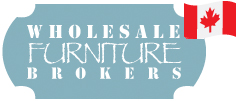Wholesale Furniture Brokers Canada