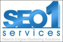 SEO Services by SEO 1 Services