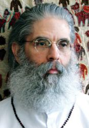 Leonard Perlmutter, Founder of the American Meditation Institute