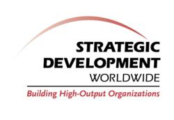 Strategic Development Worldwide assists clients in achieving organizational excellence.