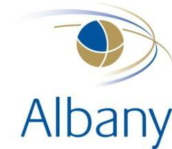 Albany Services Logo