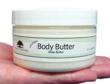 Body Butter in Lemongrass