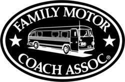 Family Motor Coach Association is for motorhome owners.