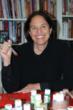 Designer Laura Megroz