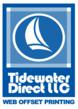 Tidewater Direct Purchases 8 Unit Heidelberg Sunday 2000 Printing...