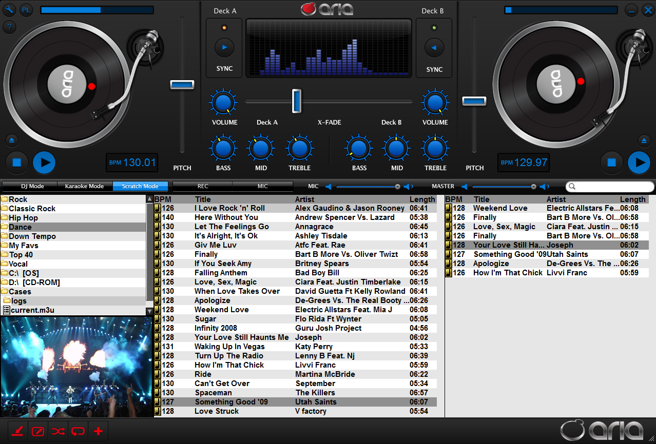 E Dj Software Download For Pc And Mac