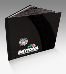NASCAR Jostens Photo Book Daytona 500