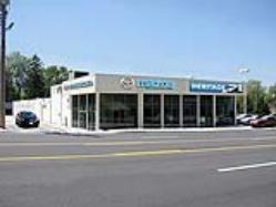 Heritage Mazda Towson >> MileOne Automotive Opens Mazda Dealership North of Baltimore